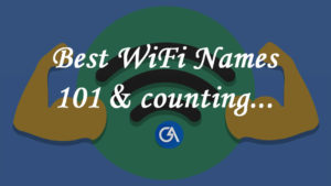 best-wifi-names-cool-router