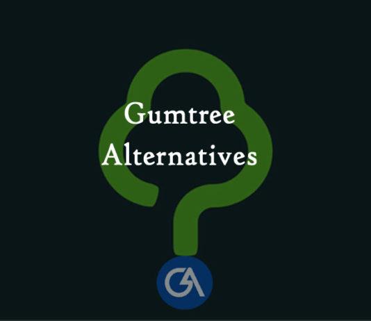 sites-like-gumtree-alternatives