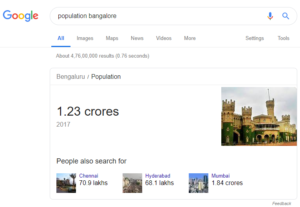 population-counter-trick-google
