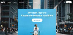 wix-free-blog-create