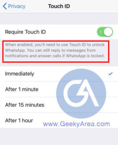 WhatsApp-Screen-Lock-Feature
