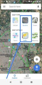 google-maps-traffic-status