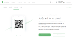 adguard-block-ads-on-phone