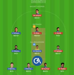 Dream11 Mod Apk Download Hacked Version To Make Unlimited Money