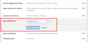 how-to-make-your-facebook-page-private