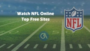 8 Best Free NFL Live Streaming Sites - DigitalCruch