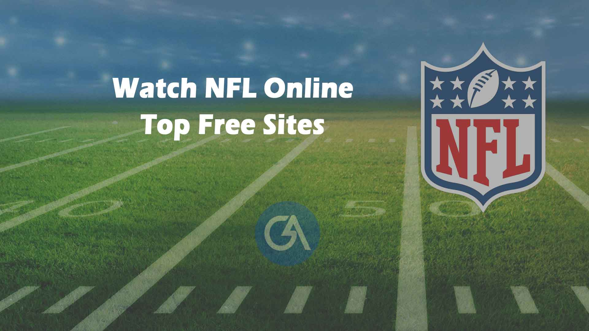 Nfl Online Streaming