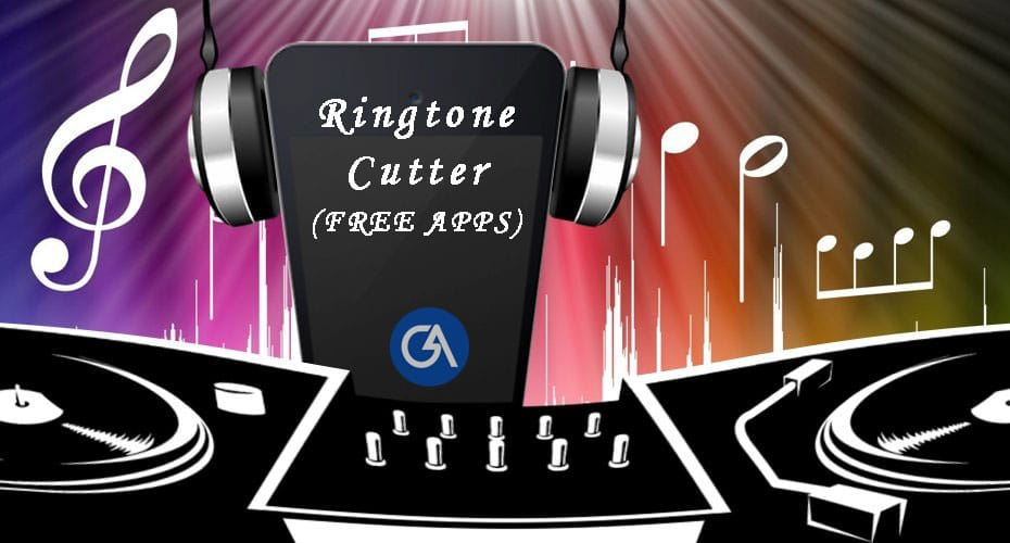 free mp3 cutter download for android