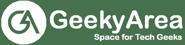 GeekyArea - Space For Tech Geeks